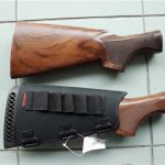 Benelli Wooden Stock & Forend