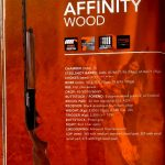 Franchi Affinity Wood, SA, Barrel 28'' & 30'',12GA. Price: RM 8,900