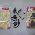 Swivel for semiauto/single barrel-RM 170 (1 unit)