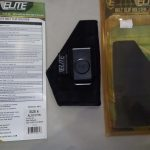 Elite belt clip holster size 6-RM 175 (1 unit)