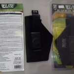 Elite Belt clip holster size 5C-RM 175 (1 unit)