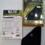 Elite pocket holster size 1-RM 90 (1 unit)