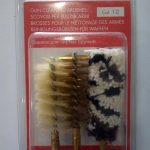 Sc 3 brushes (spare part for sc cleaning kit-RM 28 (1 unit)