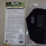 Elite Belt clip holster size 5-RM 175 (1 unit)