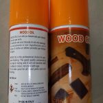 Wood Oil-RM 23 (1 unit)